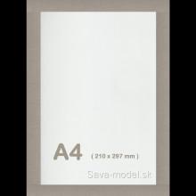 Materiál kartónový