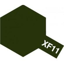 Modelárska akrylová farba XF-11 J.N.Green