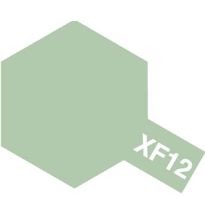 Modelárska akrylová farba XF-12 J.N.Grey