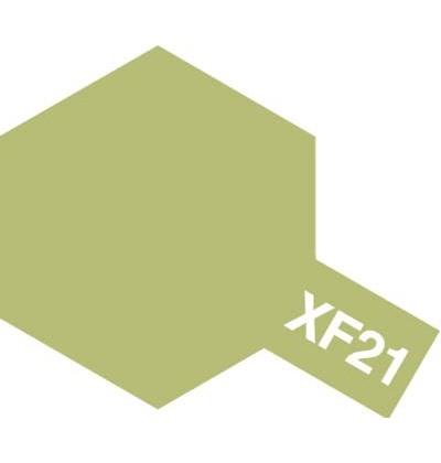 Modelárska akrylová farba XF-21 Sky