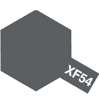 Modelárska akrylová farba XF-54 Dark Sea Grey