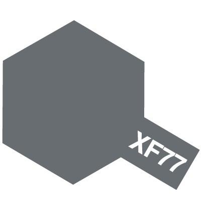 Modelárska akrylová farba XF-77 IJN Gray Sasebo
