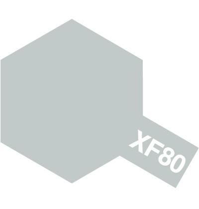 Modelárska akrylová farba XF-80 Royal Gray