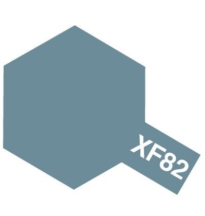 Modelárska akrylová farba XF-82 Ocean Grey 2 RAF