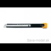 Vysúvací nôž - Olfa S - základný